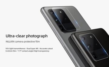 Dán film camera hiệu Nillkin S20 Ultra (1 miếng)